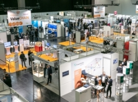 Fachmesse: ,,Experience Additive Manufacturing