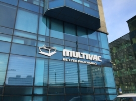 Multivac: Neues Werk in China