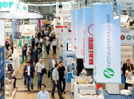 "Messen: ""Moulding Expo"