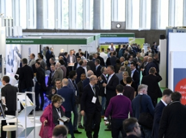 Plastics Recycling Show 2020 in Amsterdam