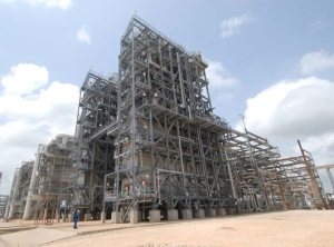 Dow-Anlage in Freeport, Texas / USA (Foto: Dow)