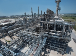 Anlage in LaPorte, Texas / USA (Foto: LyondellBasell)