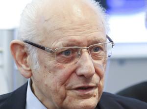 Namen: GKV-Ehrenpräsident Günter Schwank verstorben