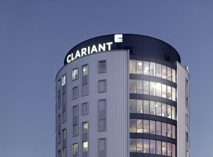 Corporate Center in Pratteln, Schweiz (Foto: Clariant)